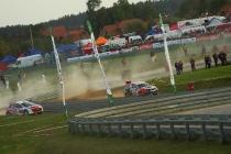 69. Rajd Polski 2012