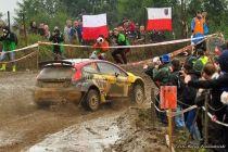 70. Rajd Polski 2013