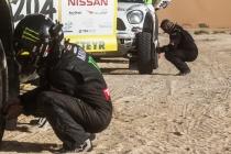 Rajd Abu Dhabi Desert Challenge 2013