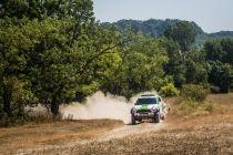 Hungarian Baja 2013