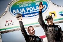 Rajd Baja Poland 2016