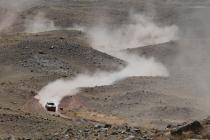 Rajd Dakar 2014