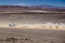 Rajd Dakar 2015