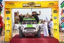 Rajd Kataru 2013