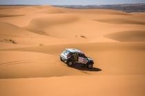 Rajd Maroka 2012