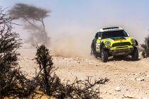 Sealine Cross-Country Rally 2014